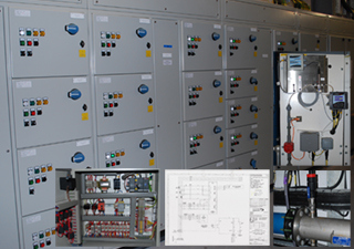 Industrial Electrical Automation